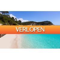 Bebsy.nl 2: Zonnige vakantie Menorca
