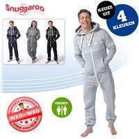Bekijk de deal van voorHEM.nl: Snuggaroo Nordic onesie