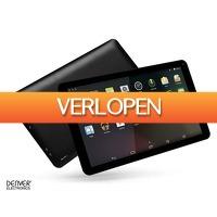 Voordeelvanger.nl 2: Denver 10.1 inch Android tablet