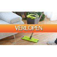 ActievandeDag.nl 1: 2-in-1 mop