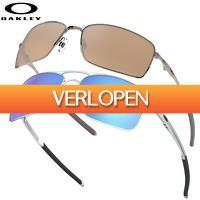 6deals.nl: Oakley zonnebril