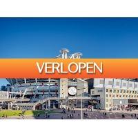 Tripper Tickets: Ontdek de Johan Cruijff ArenA tijdens de stadiontour