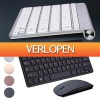 DealDigger.nl 2: 2.4 GHz draadloos toetsenbord