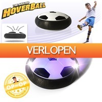 voorHEM.nl: The Amazing Hoverball