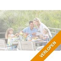 Verblijf op een vakantiepark Avesnois in Noord-Frankrijk