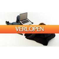 ActievandeDag.nl 1: Verstelbare laptoptafel