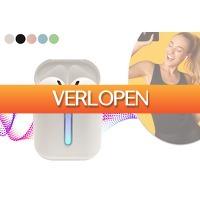 VoucherVandaag.nl 2: Draadloze bluetooth earbuds