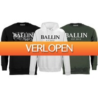 Groupon 2: Ballin sweater of hoodie