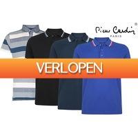 VoucherVandaag.nl 2: Pierre Cardin polo's voor heren