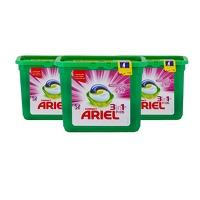 Bekijk de deal van Tripper Producten: Ariel 3-in-1 pods