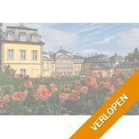 Verblijf in landelijk hotel in het Teutoburgerwald