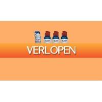 ActievandeDag.nl 1: Desinfecterende handgel of spray