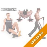 Iron Gym sportartikelen