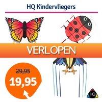 1dagactie.nl: Kindervliegers