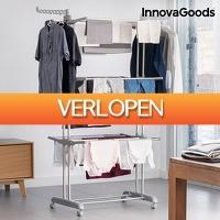 CheckDieDeal.nl 2: Inklapbaar wasrek
