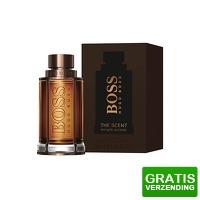 Bekijk de deal van Tripper Producten: Hugo Boss The Scent for him EDT 50 ml