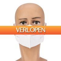 Dealbanana.com: N95 4-layer filter masks