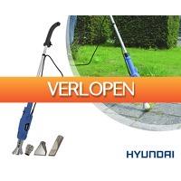 Voordeelvanger.nl 2: Hyundai onkruidbrander 2000W