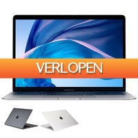 6deals.nl: Apple MacBook Air 13,3 inch (2019)