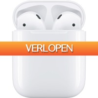 EP.nl: Apple AirPods 2