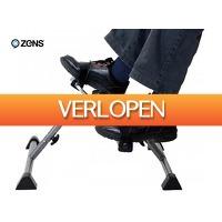 DealDonkey.com: ZenS fietstrainer - hometrainer
