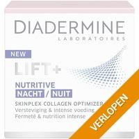 Diadermine Nachtcreme Lift+ Nutritive 50 ml