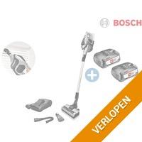 Bosch steelstofzuiger BCS1Top