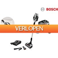 iBOOD.com: Bosch steelstofzuiger BCS1Top
