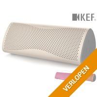 KEF Muo Bluetooth speaker AptX