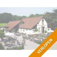 3 of 4 dagen 4*-hotel bij N.P. Veluwezoom