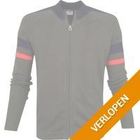 Blue Industry zipper vest