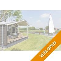 4, 5 of 8 dagen in Friesland