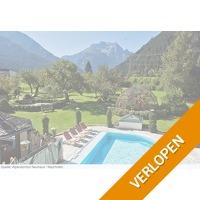 Verblijf 5, 6 of 8 dagen in het hart van Tirol