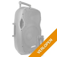 Vonyx AP1200PA mobiele speaker