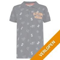 Orange stars T-shirt