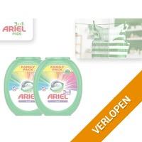 160 Ariel pods