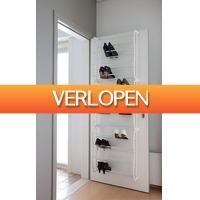 Grotekadoshop.nl: Schoenenrek voor aan deur