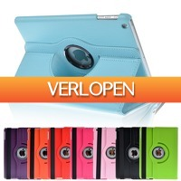 CheckDieDeal.nl 2: Mooie luxe iPad cover