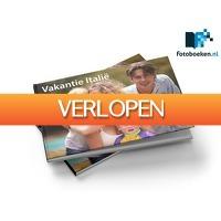 iBOOD.com: Voucher: A4 fotoboek