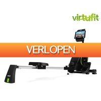 iBOOD Sports & Fashion: VirtuFit Row 600i opvouwbare roeitrainer