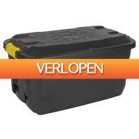 Grotekadoshop.nl: Opbergkoffer