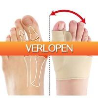 CheckDieDeal.nl: Orthopedische sokken met gelkussentje