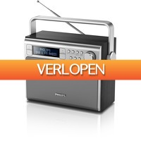 Expert.nl: Philips DAB radio AE5020B/12