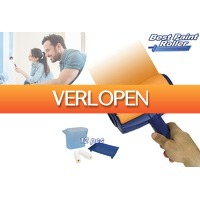 VoucherVandaag.nl: Verfroller van Best Paint