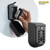 Bekijk de deal van DealDigger.nl 2: Stahlex sleutelkluis