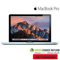 Bekijk de deal van Telegraaf Aanbiedingen: Refurbished Apple Macbook Pro i5