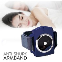 Bekijk de deal van DealDigger.nl 2: Anti-snurk armband
