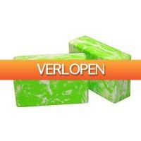 Betersport.nl: 2 yoga blokken
