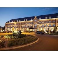 Bekijk de deal van Hoteldeal.nl 1: 2 of 3 dagen 4*-Van der Valk hotel nabij Luik