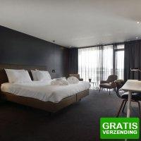 Bekijk de deal van D-deals.nl: 3 of 4 dagen 4*-Van der Valk hotel bij Noordwijk strand
